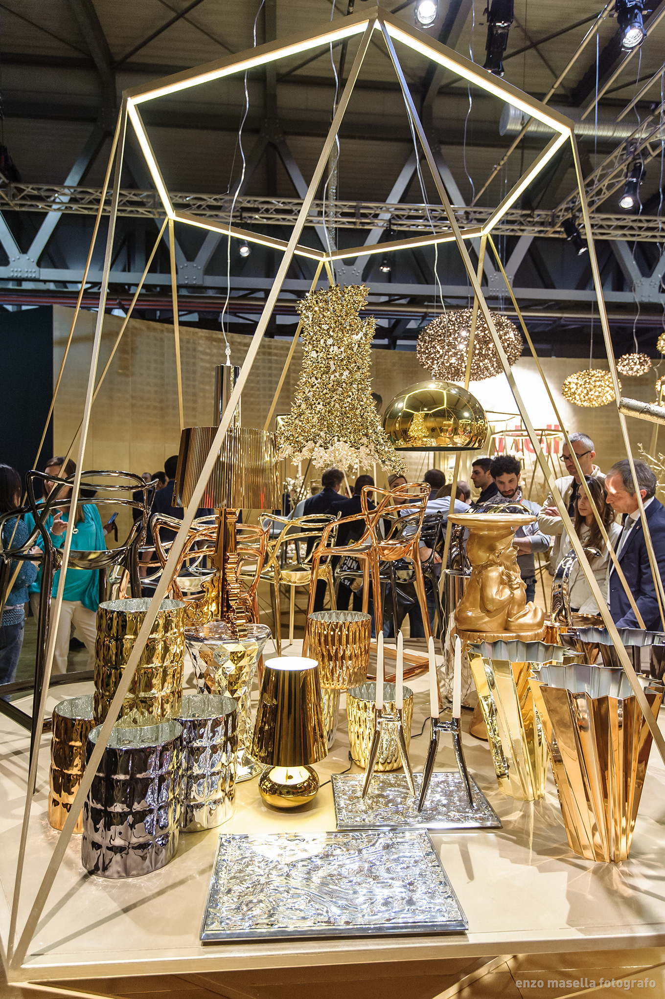 Anteprima milano design week 2014 attico interni for Eventi milano design week