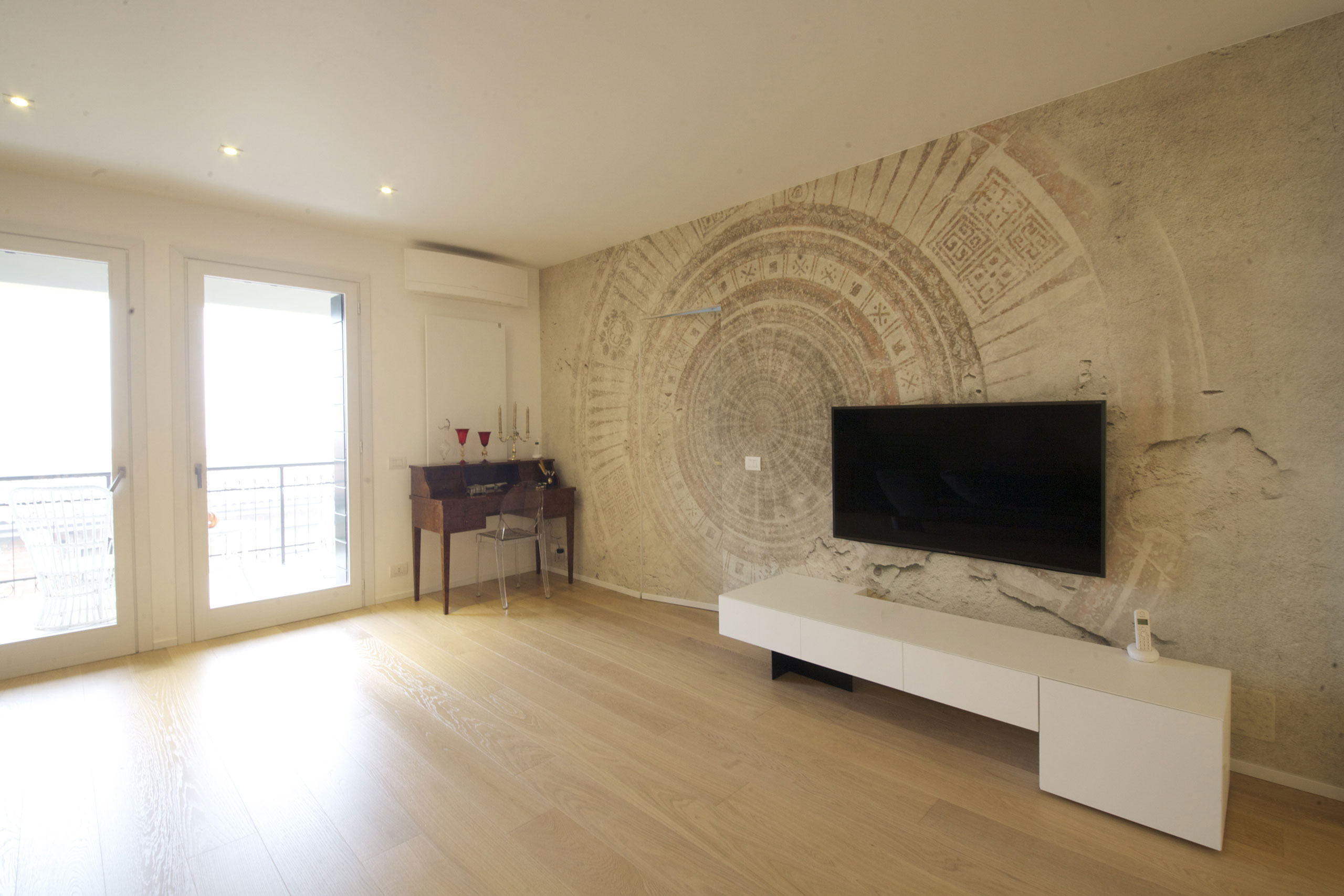 Appartamento z attico interni for Appartamenti interni