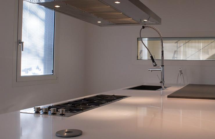 Ville moderne tutto su ispirazione design casa for Ville interni