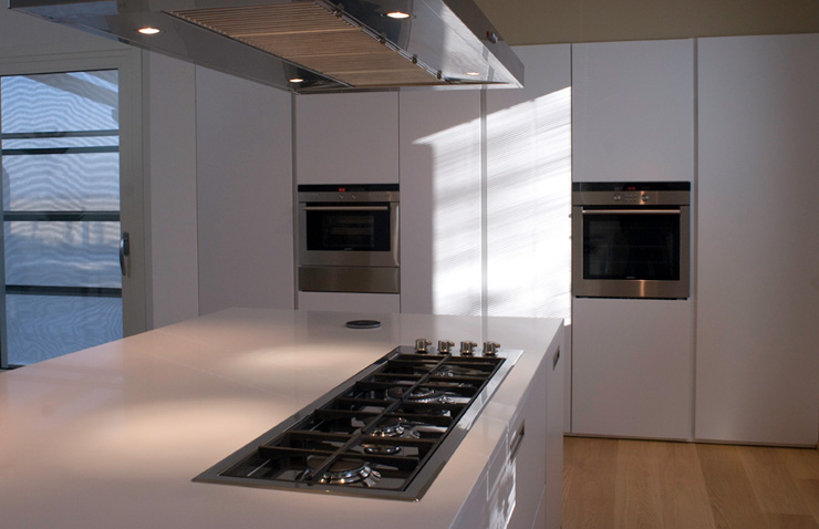 Excellent case moderne interni ville moderne attico for Ville interni